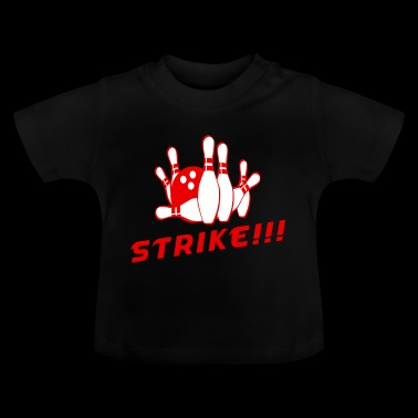 Strike !!! - Baby T-shirt