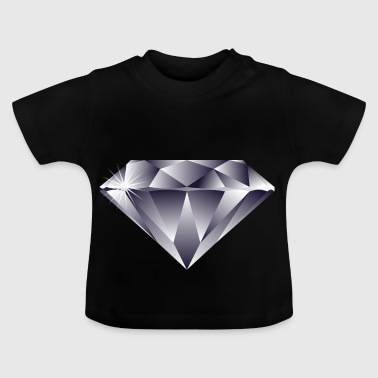 Diamant - Baby T-shirt