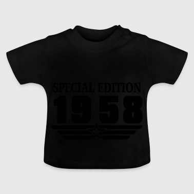 1958 SpecialEdition - Baby T-Shirt