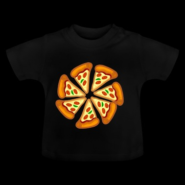 pizza pizza - Baby T-Shirt