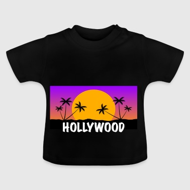 HOLLYWOOD Shirt - Baby-T-skjorte