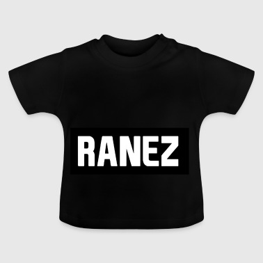 RANEZ MERCH - Baby T-shirt