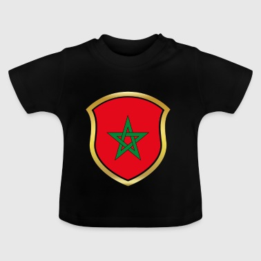Weltmeister Champion 2018 wm team Marokko png - Baby T-Shirt