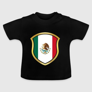 World Champion Champion 2018 wm team Mexico png - Baby T-Shirt