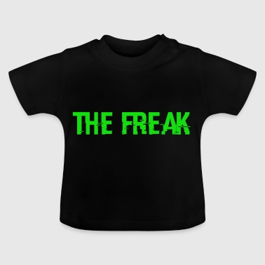 The Freak - Maglietta per neonato
