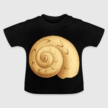 Jewelry seashell - Baby T-Shirt