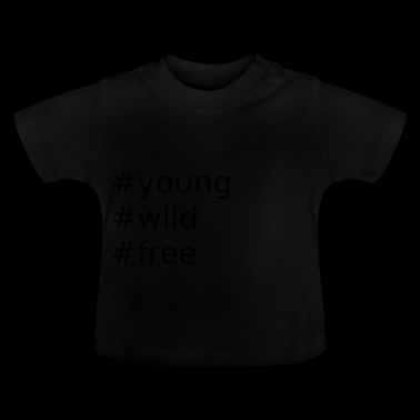 young - Baby T-Shirt