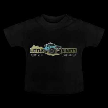 Little Ninety - Defender - Baby T-Shirt