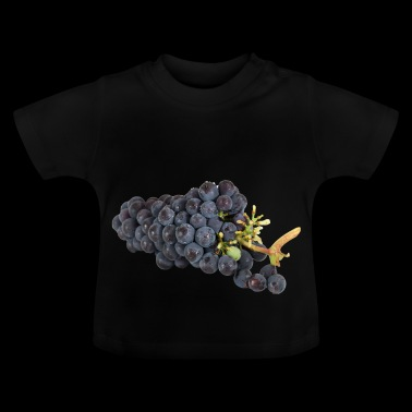 Tasty grapes - Baby T-Shirt