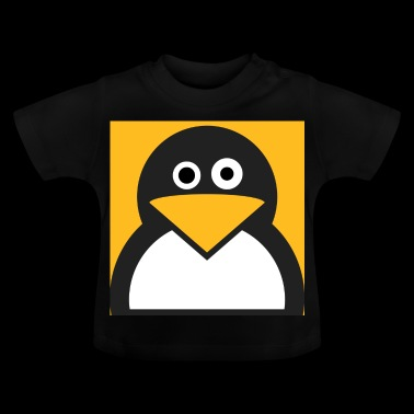 Linux Pinguin - Baby T-Shirt
