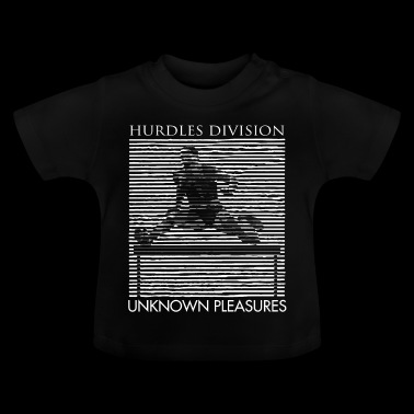 Best Hurdles Division Design - Baby T-Shirt