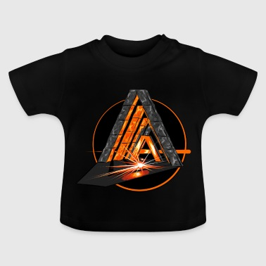 Ancient A - Baby T-Shirt