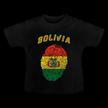 Bolivie - T-shirt Bébé