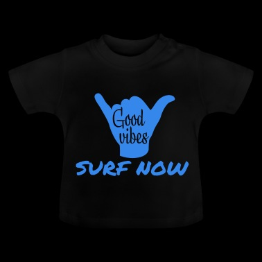 Surf nu - Baby T-shirt