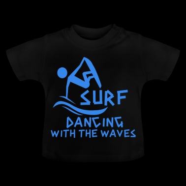 SURF - Baby T-shirt