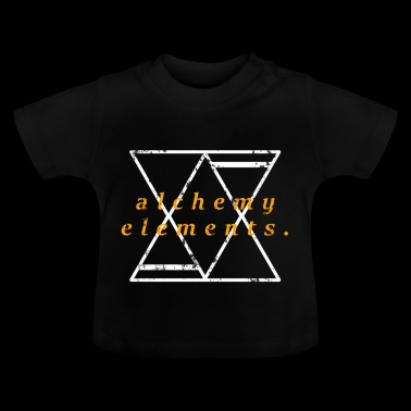 Alchemy Elements - Baby T-shirt