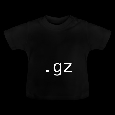 gz - Congratulations - Baby T-Shirt