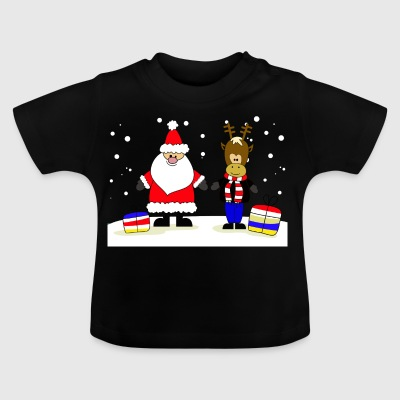Christmas Collection - Baby-T-shirt