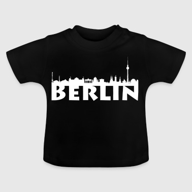 Berlin - T-shirt Bébé