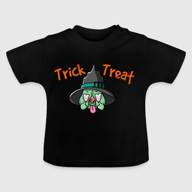 Trick or Treat T-Shirt - Baby T-Shirt