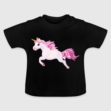 Magical leap - Baby T-Shirt