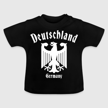 Deutschland Germany - Baby T-Shirt