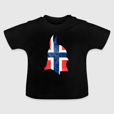 Norway Viking - Baby T-Shirt