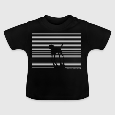 Engels Foxhound Dog T-shirt Gift - Baby T-shirt