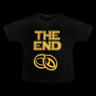 the end - Baby T-Shirt