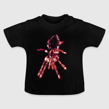 Vogelspinne - Baby T-Shirt