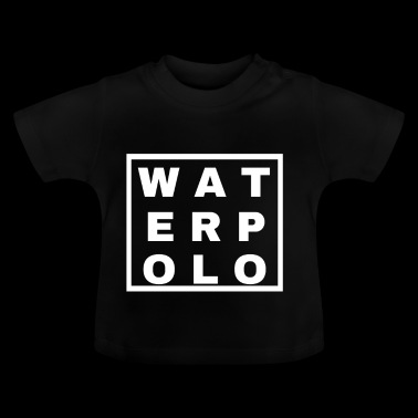 Vandpolo Square - Baby T-shirt