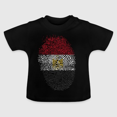 Egypte - Baby T-shirt