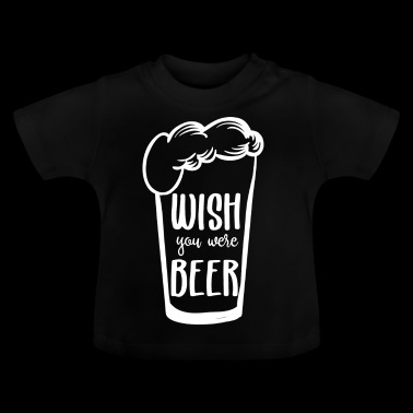 Beer - beers - beer drinker - beer glass - gift - Baby T-Shirt