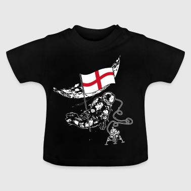 England - Baby T-Shirt
