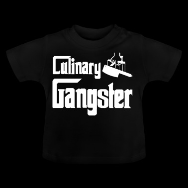 Culinary - cooking - cooking - cook - gift - Baby T-Shirt