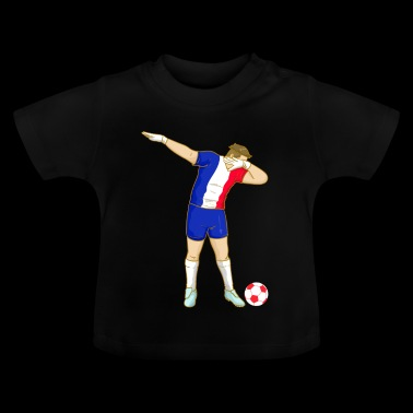 Football Player - Player - Football - Baby T-Shirt