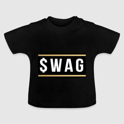 Swag Dollar - Baby T-shirt
