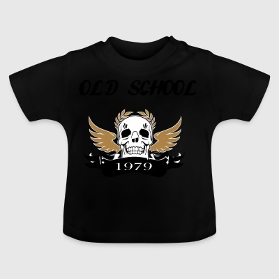 Old school1979 - Baby T-Shirt