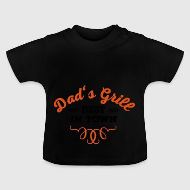 6061912 119262883 Grill - Baby T-Shirt
