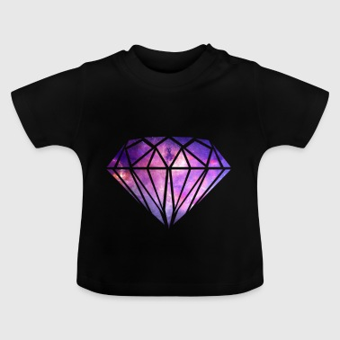 Diamond diamond - Baby T-Shirt