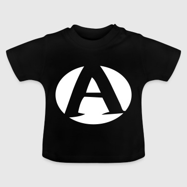 Superheld, Superhero, Hero, Actionhero, A - Baby T-Shirt