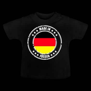 Poter - Baby T-shirt