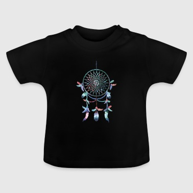 Dreamcatcher - Baby-T-shirt