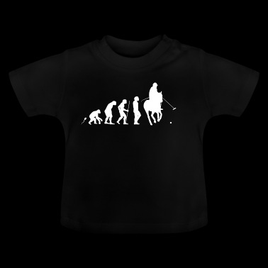 Polo Paardensport - Baby T-shirt