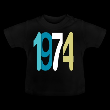 Established 1974 - Baby T-Shirt