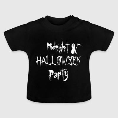Midnight Helloween Party - Midnight Goes On! - Baby T-Shirt