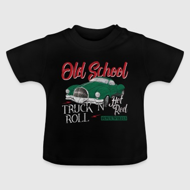 Old School / Oldtimers - Baby T-shirt
