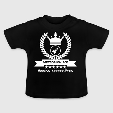 meteorpalace wite - Baby T-Shirt