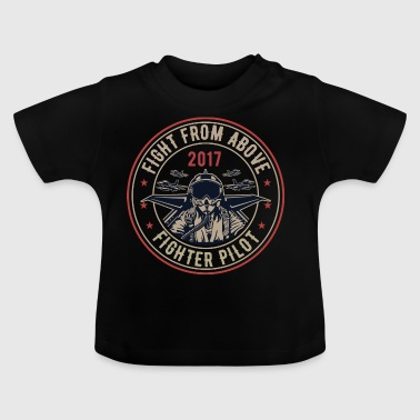 Death From Above2 - Baby T-shirt