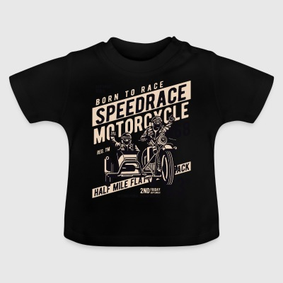 Speedrace2 - Baby T-Shirt